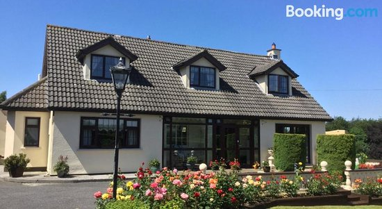 Weir view Bed and Breakfast, hôtels à Portlaoise