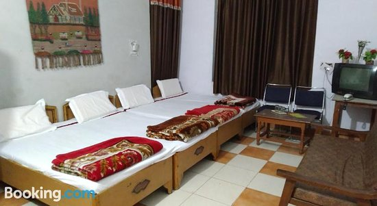 Om Guest House