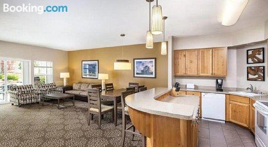 Sonoma Condominium Resort