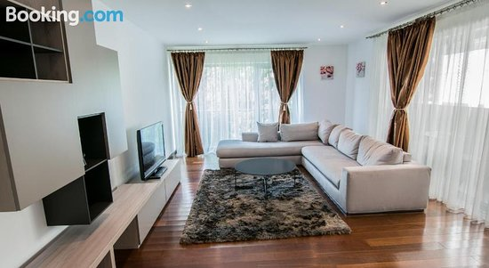 Alia Luxury Apartments