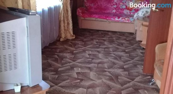Lyubava Guest House