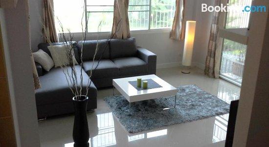 Karon Apartments
