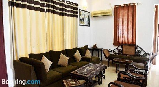 Service Apartment In Goa