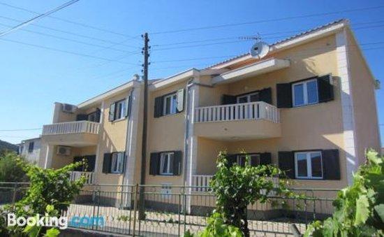 Apartman Bilic-Gasic