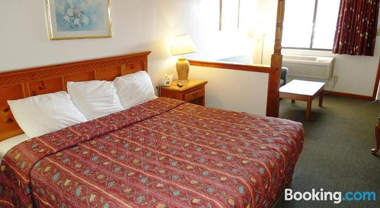 Executive Lodge, hôtels à Beach Haven