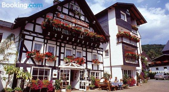 Hotel-Cafe Zueschener Bauernstuben