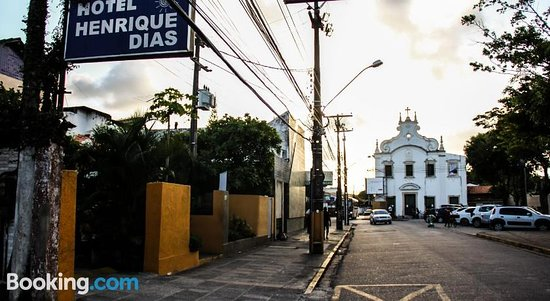 Hotel Henrique Dias