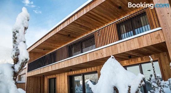Alpine Chalets App. Pichlerhof