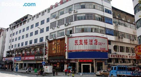 Dongyulou Hotel