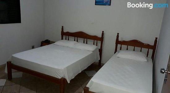 Sevilha Park Hotel Ltda