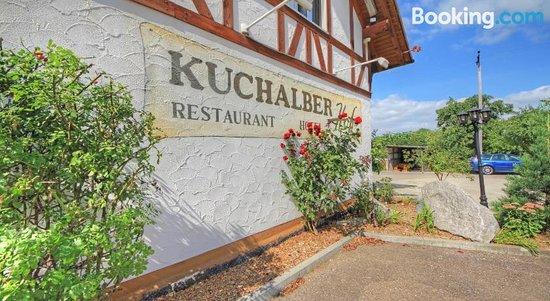 Kuchalber Stuben