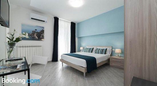 Casa Taiani Apartments Amalfi Coast