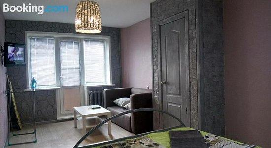 Apartment on Nikolaya Budy