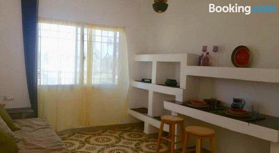 Nakupenda Apartments