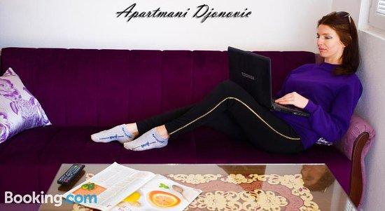 Djonovic Apartments