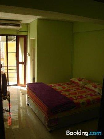Kaset Guest House