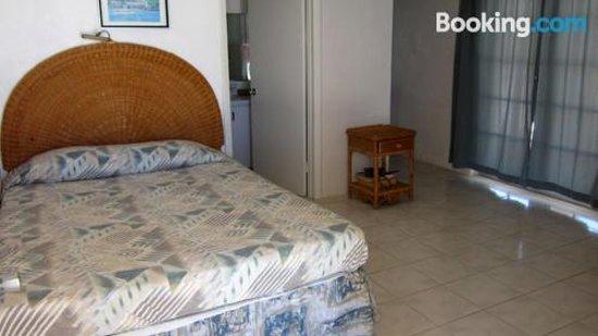 Baycaner Beach Resort
