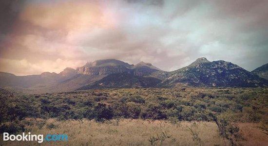 Moholoholo Mountain View