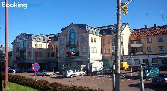 Hostel Rattvik