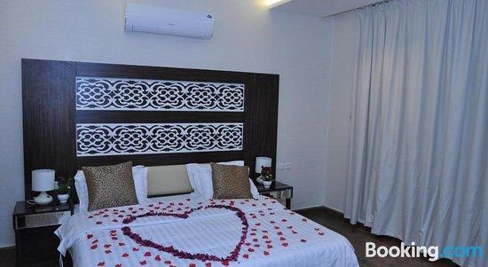 Balqes Apart Hotel