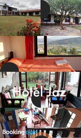 Hotel Campestres Jaz