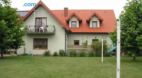 Dom Jednorodzinny z Miejscami Noclegowymi