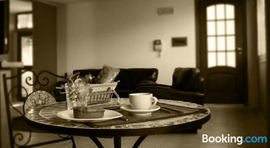 Bed and Breakfast di Gheri Tigani Le Antiche Colonne