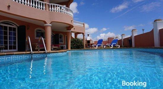Vila Bela Luz, Hotels in Luz