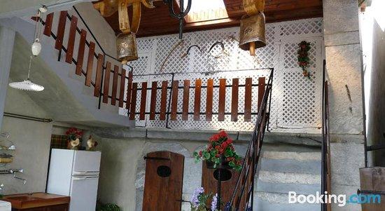Maison Palu