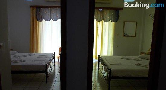 Ilios Rooms