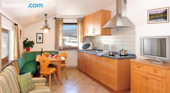 Apartment Gertrud