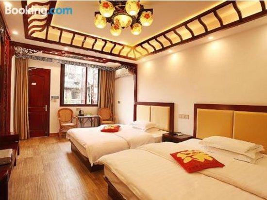 Xitang Xiaohe Shiguang Inn