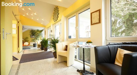 Sonne, Hotels in Bad Homburg