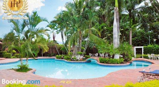 Hotel Campestre Premier