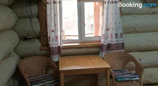 Guest House Kedrovoe Podvorie