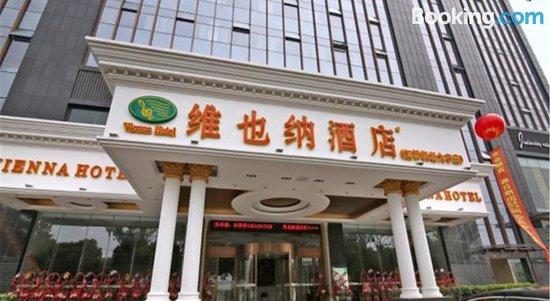 Vienna Hotel Shanghai Hongqiao Airport Jiuting