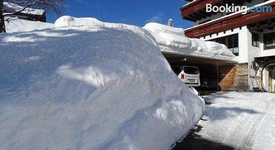 Hotel Der Berghof
