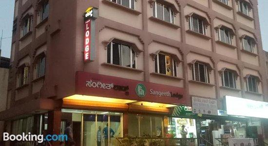 Sangeeth Lodge