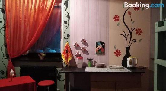 Hotel-Hostel