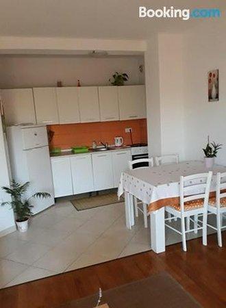 Apartmani Mimoza