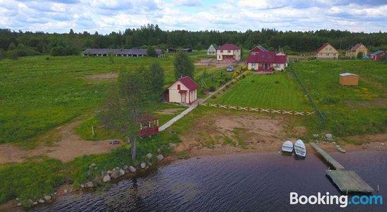 Cottages Shemelinka