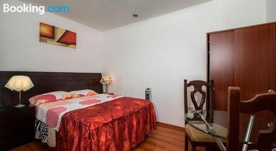 Hotel Costa Andina