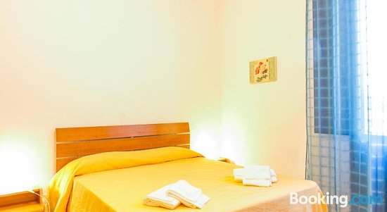 Cefalu Old Town Apartments