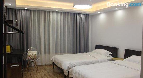 Shanqing Hostel