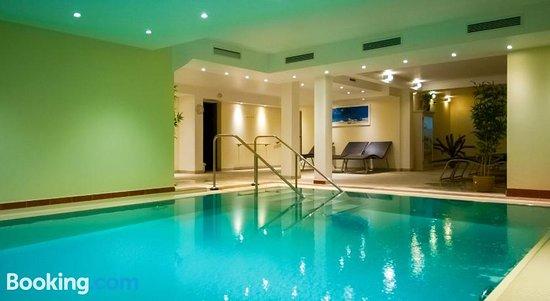 Villa Auszeit Hotel Garni, Hotels in Seebad Bansin