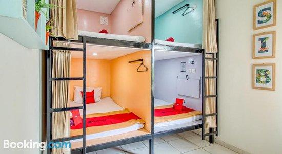 Sleep Inn Box