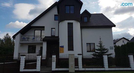 Algida House
