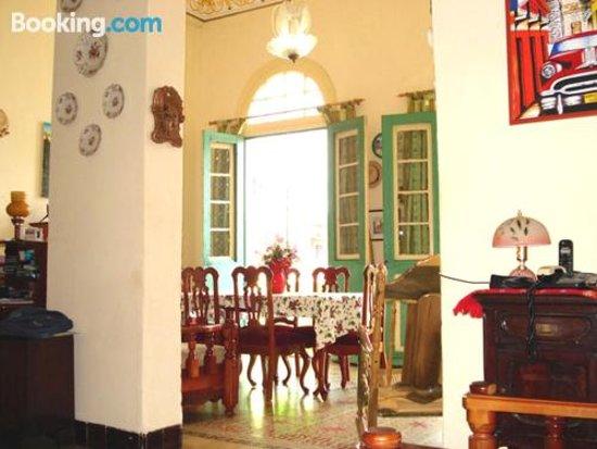 Havana Cuba Rooms (Sara Belkis)
