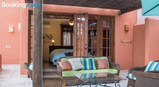 Ocean Golf And Villa Rentals Private E