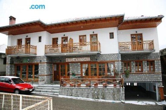 Hotel Apostolos